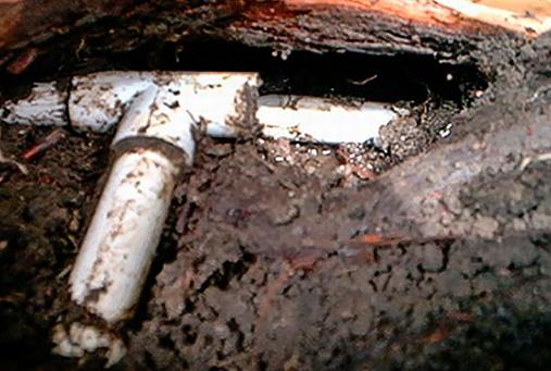 Leak And Repairs