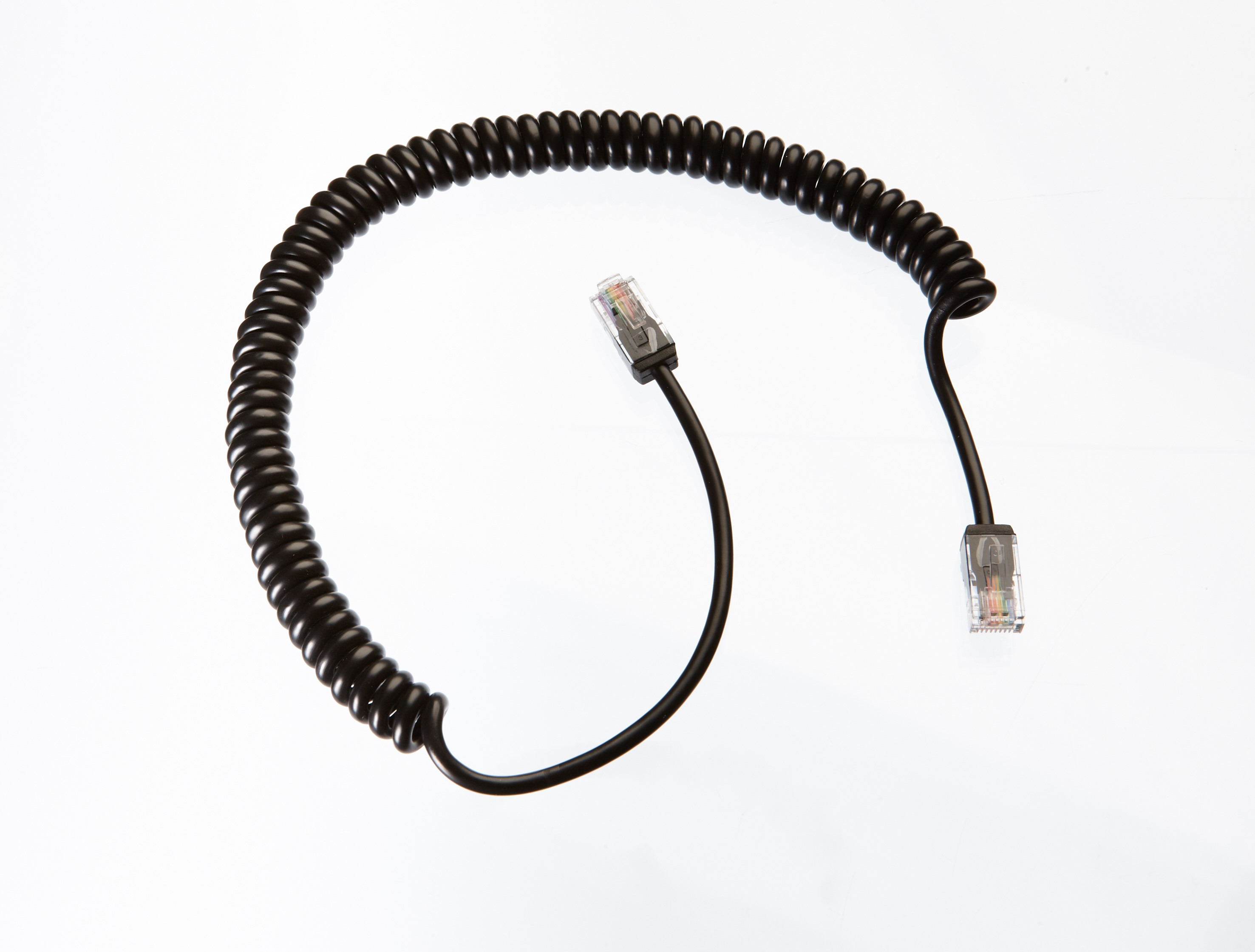 Custom Overmolded Cable Assembly