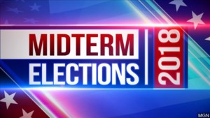 The 2018 Midterm Elections