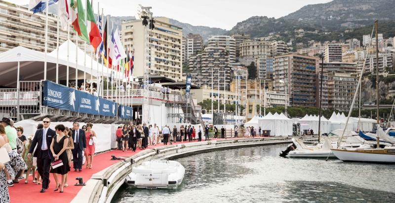 Longines Globaal Champions Tour Monaco Monte Carlo