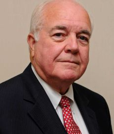 Bob Creighton, 2013 Honoree