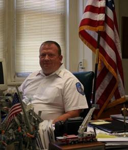 William Fitzpatrick, 2012 Honoree