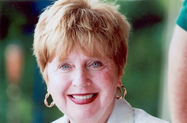 Dr. Kathleen Cashin, 2018 Honoree