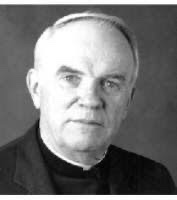 Brother John Driscoll, 1984 Honoree