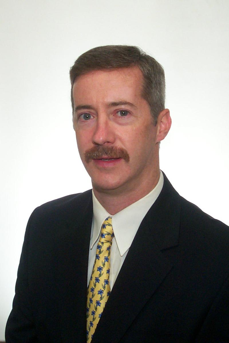 Frank Beirne, 2011 Honoree