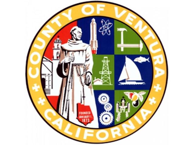 Ventura County, County of Ventura