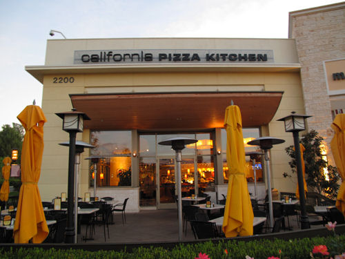 California Pizza Kitchen; CPK; Thousand Oaks; A Christmas Gift for Our Veterans