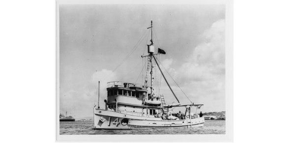 Ray Chaves Pearl Harbor