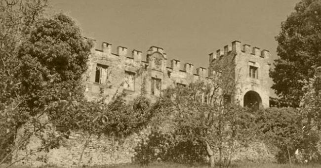 Castillo de Blimea