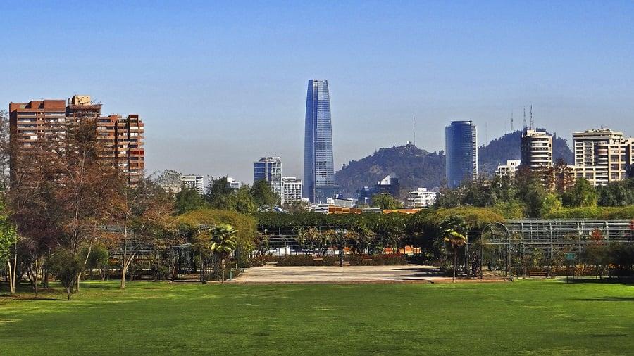 Parque Araucano em Santiago do Chile - 2020 | Dicas incríveis!