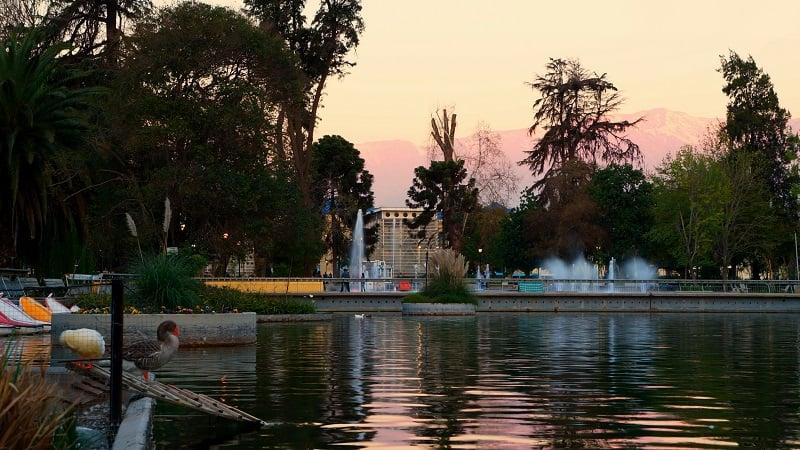 Parque Quinta Normal em Santiago do Chile - 2020 | Dicas incríveis!