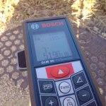 個の時代!?の道具(3)レーザー距離計