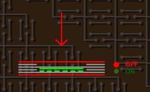 1.Düz Membrane Switch