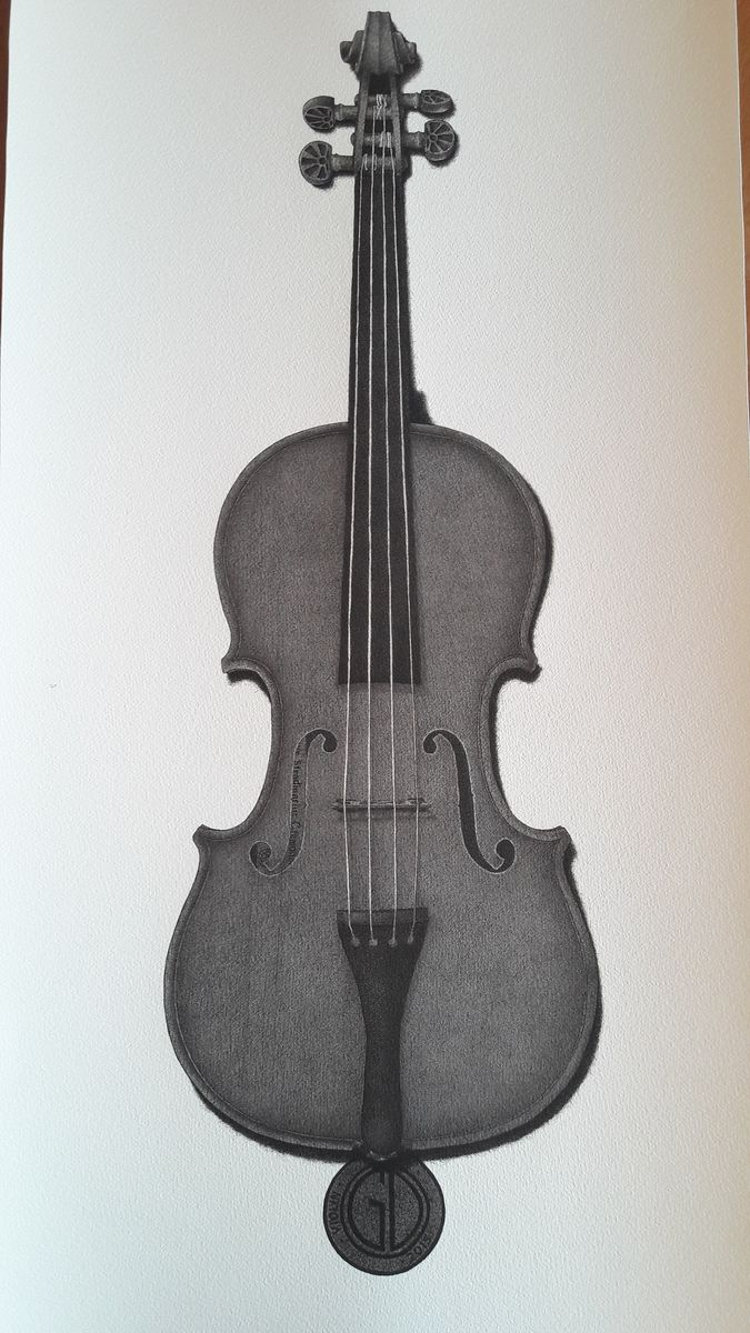 Violin One / Georg Dallamassl