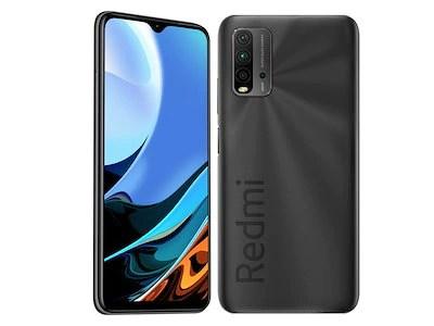 セイモバイル★国内SIMフリー Redmi  9T  [カーボングレー]   4GB+64GB  新品未使用品