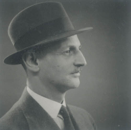 Museu Anne Frank - Otto Frank