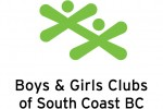 Boys and Girls Clubs of South Coast BC, G Day Community Partner