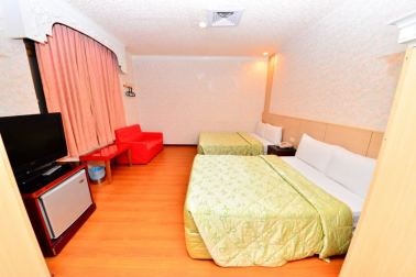 Photo courtesy of http://stay.twtainan.net/zh-tw/Accommodation/Detail/1372