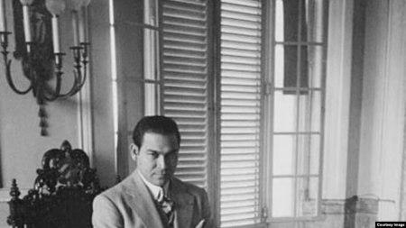 """Hijo de Fulgencio Batista: """"Si algún día pudiera llevar los restos de mi padre a Cuba, no lo dudaría"""""""
