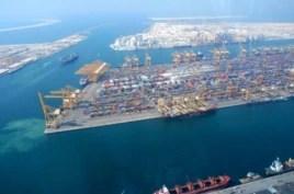 Nueva Terminal de Contenedores de Mariel: en seis meses había operado 57 barcos.