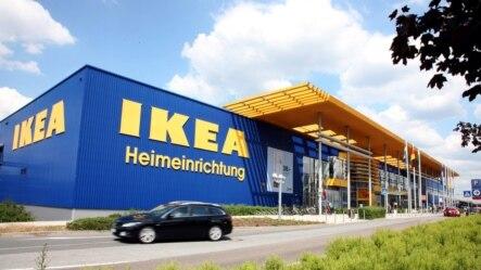 Tienda IKEA