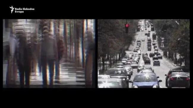Koga i zašto snimaju Huawei kamere u Beogradu?