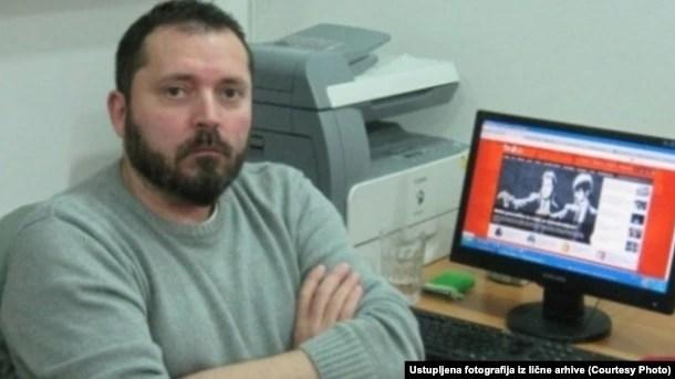 Dragan Bursać: Riječ je o medijskom bildovanju nacionalnih mišića