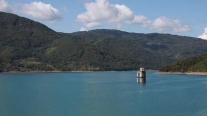Liqeni i Ujmanit, fushëbeteja e re Kosovë-Serbi