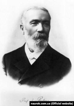 Іван Пулюй в останні роки життя