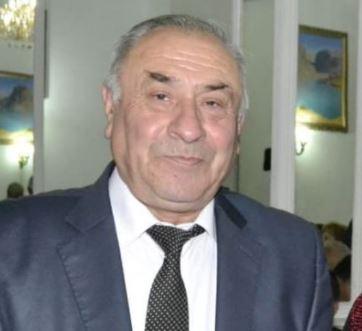 Имматшоҳ Сайфуллоев