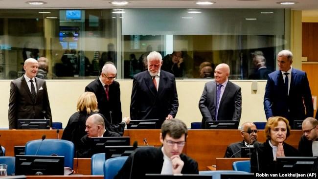 """Sudsko veće u slučaju šestorice čelnika """"Herceg-Bosne"""" nije moglo da postupi na isti način kao kada su bili u pitanju Perišić i Stanišić: Nataša Kandić"""