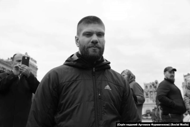 Тарас Стасівський («Тарас»)