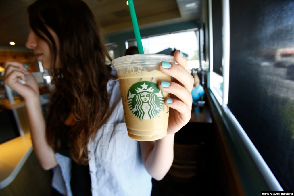 """The environmental impact of plastic straws is up for debate. Some groups claim the bendy drinking devices are one of """"the top contributors to marine pollution,"""" while others say straws make up just 1 percent of the ocean's plastic waste. Whatever the truth, straws are now a lightning rod for the issue of plastic waste. American coffee giant Starbucks has vowed to eliminate plastic straws in all of its stores worldwide by 2020."""