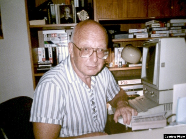 Владимир Шляпентох
