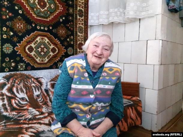 Ася Барысаўна Цэйтлін