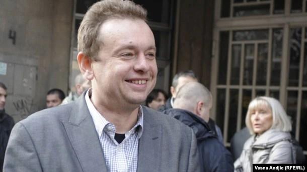Kako vreme prolazi - Srbija je sve udaljenija od poštovanju ljudskih prava: Goran Miletić