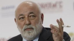 "Viktor Vekselberg, who made his billions in Russia's metals industry and whose Swiss-based investment company is known as Renova Group, was first elected as an MIT ""term member"" trustee in 2013."