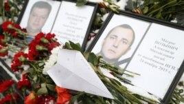 """Rusiya Su-24 pilotunun öldürülməsində """"Bozkurt"""" təşkilatını ittiham edib"""