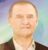 Камолиддин Мирзомаддинов