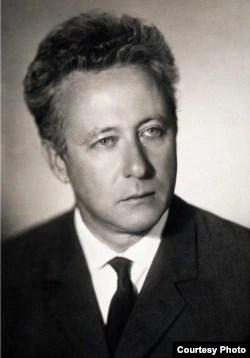 Жорес Медведев, 1960-е.