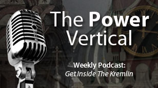 Power Vertical Podcast: Putin's Beautiful Launderette