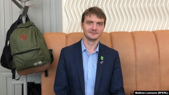 Vitaly Yegorov
