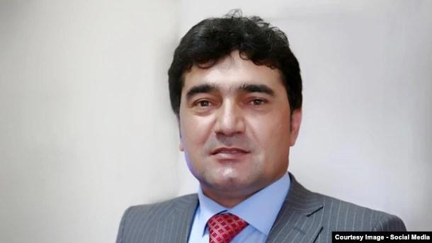 دواخان مینه پال معاون سخنگوی ریاست جمهوری افغانستان