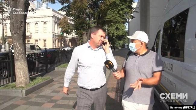 Позиція депутата Миколи Кириченка чітка – він проти кумівства в політиці