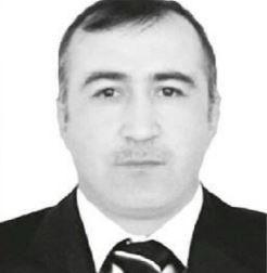 Беҳрӯз Қурбонов