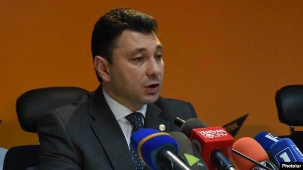Eduard Sharmazanov