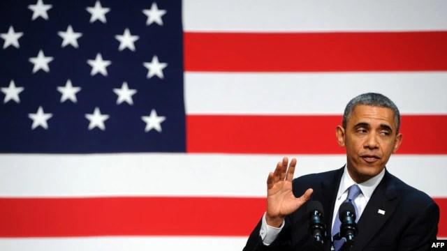 Не все реформы президента Барака Обамы нравятся гражданам США
