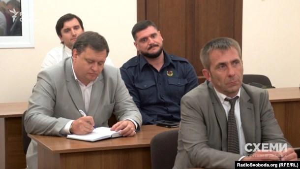 Новообраний голова Миколаївської ОДА Олексій Савченко