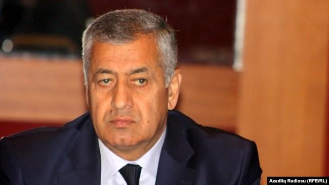 Vahid Əhmədov, 13 aprel 2012