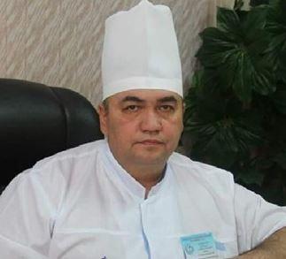 Фурқат Мансуров